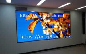 Advertising Screens LED LCD