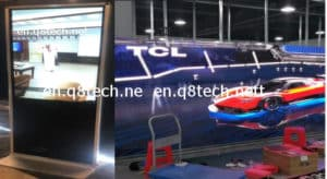 LED Screens for rent best solutions