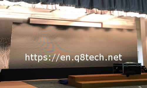 Led screens company in Kuwait Best services