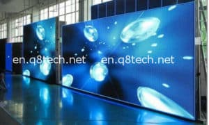 Indoor Led Screens for rent company