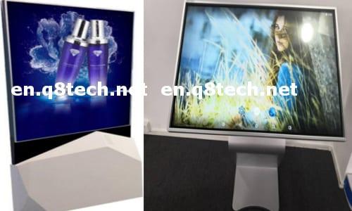 big screen company all services