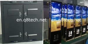 screens rental company ideal solutions