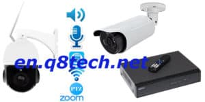 CCTV Camera Company Kuwait