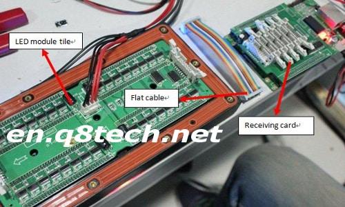 Display Repair Hardware and Software