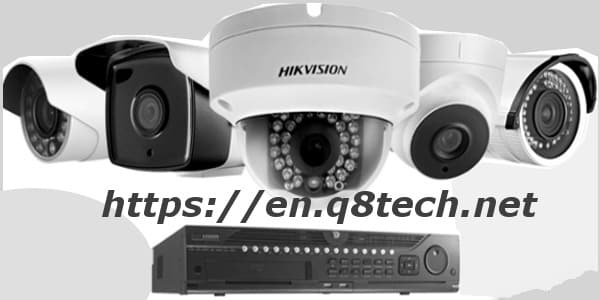 Hikvision CCTV Cameras technology