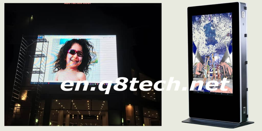 display companies Best Services