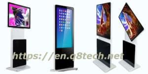 Kiosk Screens LCD